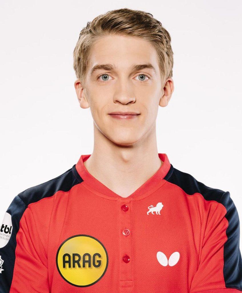 Frage-Antwort Ping Pong im Fan-Radio Borussia Düsseldorf mit Anton