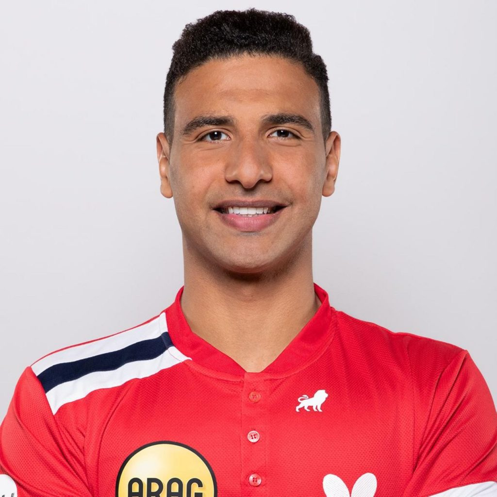 Omar Assar - Welcome Borussia - Teil 2